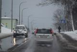 Uwaga na marznące opady deszczu i silny wiatr. IMGW ostrzega Jastrzębie, Rybnik, Wodzisław Śl. i Żory