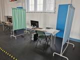 4 maja rusza drugi masowy punkt szczepień w Chodzieży, w Szkole Podstawowej nr 1