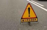 Gdańsk: Kolizja na skrzyżowaniu ulic Kartuskiej i Paska. Zniszczony przystanek tramwajowy
