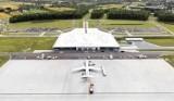 Port Lotniczy Lublin zostanie na lodzie? Nie otrzyma pieniędzy z rządowego programu wsparcia lotnisk