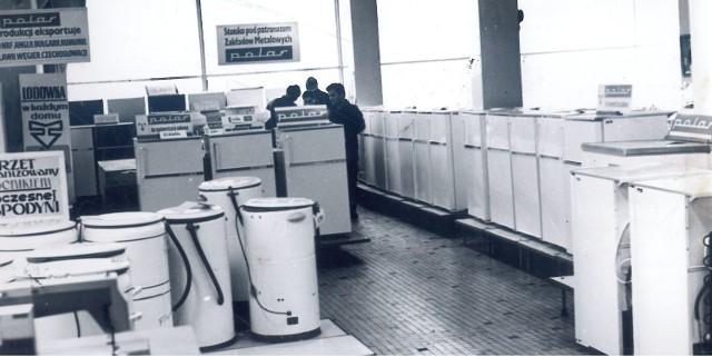 Prawie jak MediaMarkt. Na miarę czasów. Rok 1976, SDH Feniks przy Rynku