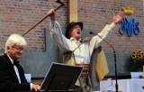 """Koncert w hołdzie papieżowi JP II"""" w kościele Podwyższenia Krzyża Św. w Grudziądzu [zdjęcia]"""
