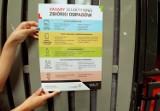 Jak dobrze wyrzucać śmieci? Miasto Lublin umieszcza ściągawki na śmietnikach