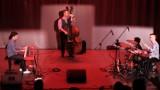 Kościan. KOK. Niezwykły koncert zespołu Tubis Trio. Publiczność długo nie mogła wyjść z podziwu! [FOTO]