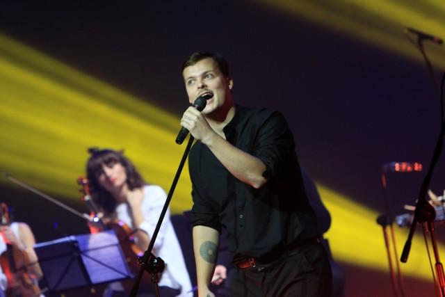 Błażej Król wystąpi na festiwalu Tony w Rzeszowie!