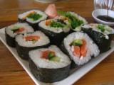 Łódzki Dzień Sushi przy Piotrkowskiej 217