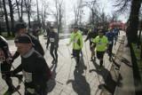 Nordic walking w Legnicy - Puchar Europy