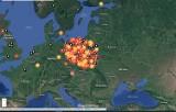 STRAJK KOBIET 2020. Lista miast w Polsce, w których będą protesty [MAPA]