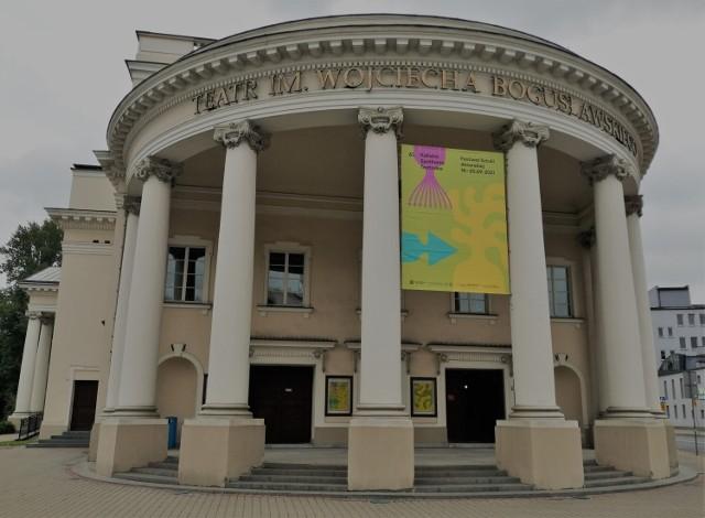 Kaliskie Spotkania Teatralne. W sobotę inauguracja 61. edycji Festiwalu Sztuki Aktorskiej