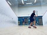Squash na gdańskiej Żabiance. Centrum Sportów Rakietowych w Gdańsku zaprasza na wyjątkowy turniej kategorii A