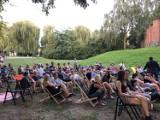 Plenerowe Kino Letnie w Kościanie [GALERIA]