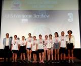 UKS Kormoran Sieraków na 18 Międzynarodowym Turnieju Koszykówki - Gniezno 2021. Emocji, jak i cennych lekcji koszykówki nie brakowało!