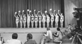 Niezwykłe zdjęcia z wyborów miss na Lubelszczyźnie w latach 80 - tych