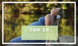 Sypanie cukru do pieluch i pocieranie starymi majtkami - Oto 20 najdziwniejszych przesądów o ciąży i macierzyństwie