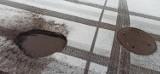 Dziury na ulicach Bełchatowa. Gdzie zgłaszać interwencje w tej sprawie?