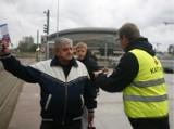 Przebudowa Katowic: Tramwaje omijają centrum Katowic [RAPORT + ZDJĘCIA]