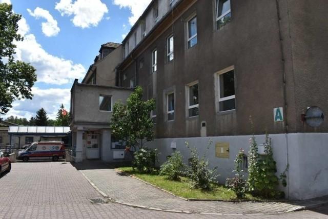 Kolejny budynek szpitalny przy ulicy Śląskiej w Gubinie doczeka się remontu. W obiekcie A będzie termomodernizacja.