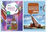 Promocja żorskich kalendarzy 2016. Wybieracie się?