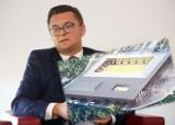 Katowice rozważają pozew sądowy przeciwko TVP! Powodem materiał o stadionie GKS Katowice [OŚWIADCZENIE]