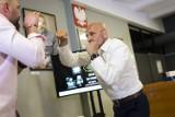 Collins Charity Fight Night. Kazimierz Marcinkiewicz i Joanna Jędrzejczyk na ringu. Wszystko w szczytnym celu