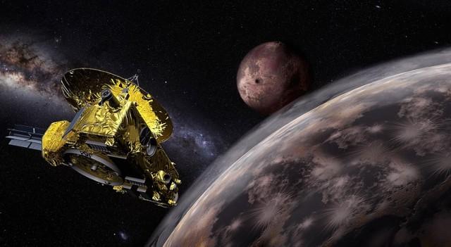 Kolejne spektakularne odkrycie NASA. Jaki świat istnieje poza naszym Układem Słonecznym?