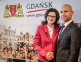 Nowy wiceprezydent Gdańska od dziś zaczyna pracę w Urzędzie Miejskim. To Alan Aleksandrowicz