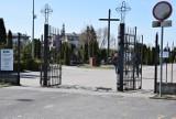 Nie zabraknie miejsc na cmentarzu w Pruszczu. Miasto otrzymało nową działkę pod nekropolię