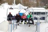 Narty, Sylwester, Dolny Śląsk. Warunki narciarskie w dolnośląskich stacjach
