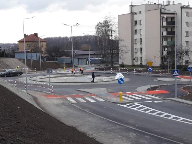 Budowa KN-2 w Bochni