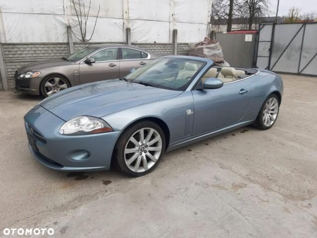 Oferta sprzedaży Jaguara - KLIKNIJ!