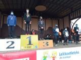 Zawodnicy WKS Oleśniczanka z medalami na przełajowych mistrzostwach