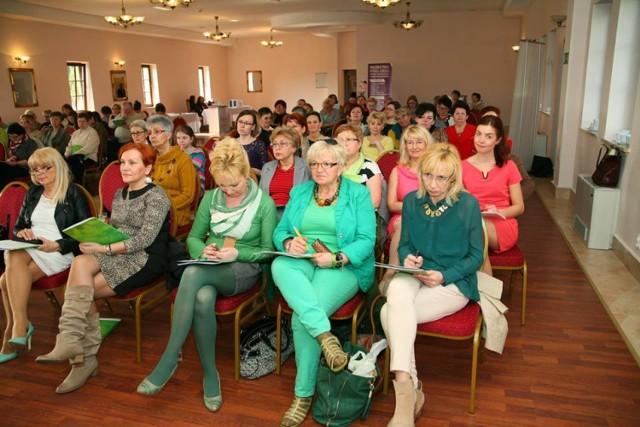 Kobiecanki zaprosiły 29 marca na Akademię Kobiet Zainspirowanych