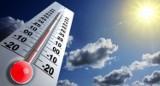 Wracają upały!Sprawdzamy prognozę pogody dla Wągrowca na najbliższe dni