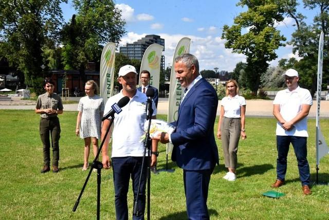 Stowarzyszenie Czysta Puszcza Bydgoska zaprasza na Eko Plener - największe wakacyjne, rodzinne wydarzenie ekologiczne w Kujawsko-Pomorskiem