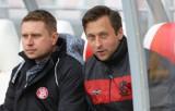 Wojciech Robaszek nowym trenerem ŁKS