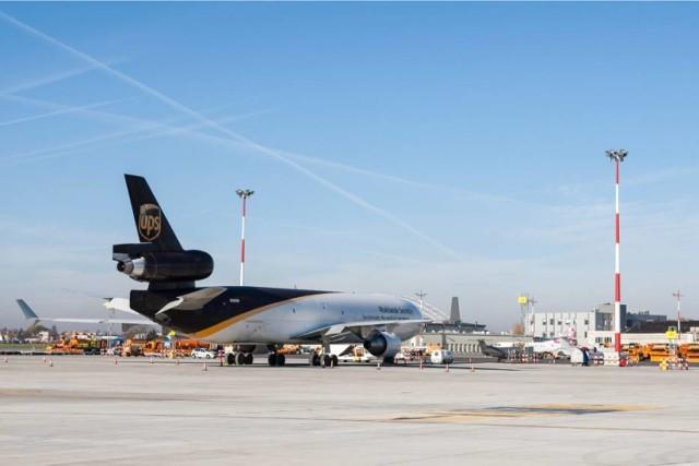 Kolejny rekord lotniska Chopina. Z portu skorzystało 12,8 mln pasażerów!
