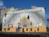 Łódzkie murale z czasów PRL. Niewiele z nich się zachowało [ZDJĘCIA]
