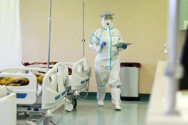 W poniedziałek (20 września) Ministerstwo Zdrowia poinformowało o  363 nowych zakażeń wirusem SARS-CoV-2.