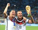 Największe gwiazdy w historii Ekstraklasy. Lukas Podolski dołączył do króla strzelców mundialu i medalisty olimpijskiego