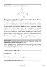 Matura 2015. Chemia rozszerzona dla LO ODPOWIEDZI + ARKUSZE