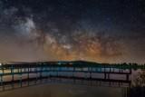 Marcin Ślipko wykonuje niesamowite fotografie na Dolnym Śląsku. Jest astrofotografem. Zobaczcie, te zdjęcia zapierają dech w piersiach!