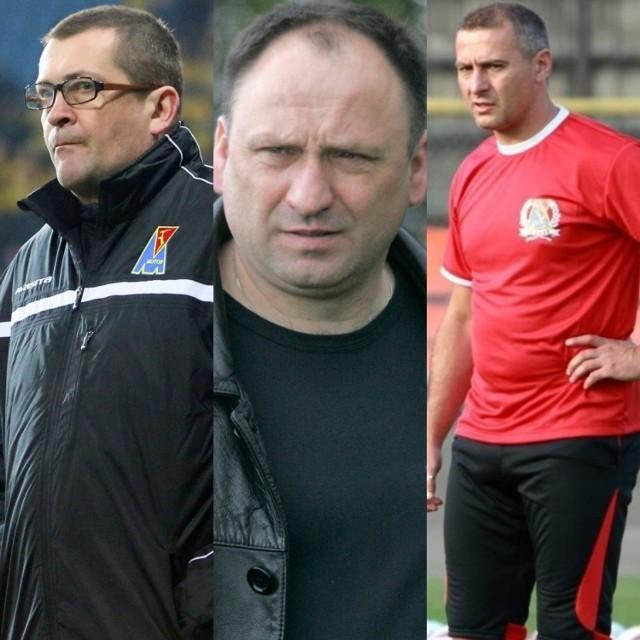 Przez 20 ostatnich piłkarskich sezonów drużynę Motoru Lublin prowadziło w meczach ligowych łącznie 24 szkoleniowców. Przypominamy każdego z trenerów, który pracował z zespołem żółto-biało-niebieskich w tym okresie.