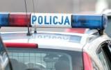 Policja Krosno Odrzańskie. Wypadek na trasie Dąbie-Zielona Góra. Zderzyły się trzy samochody. Droga jest zablokowana