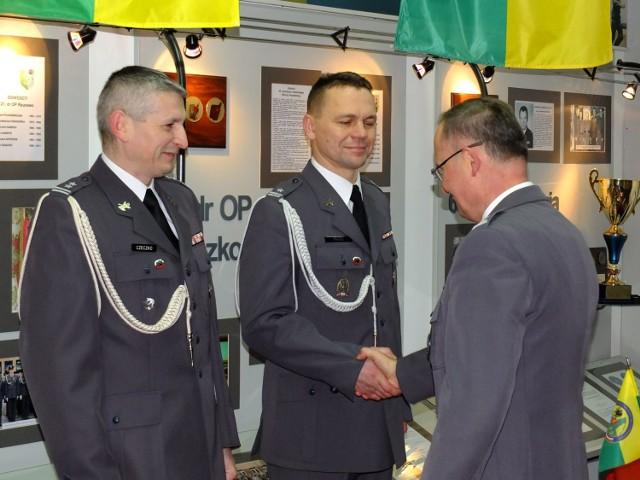 33. dywizjon rakietowy Obrony Powietrznej: pucka zmiana we władzach wojska