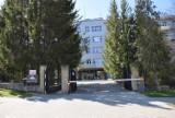 Podopieczni z DPS-u w Jakubowicach trafili do szpitala MSWiA w Głuchołazach