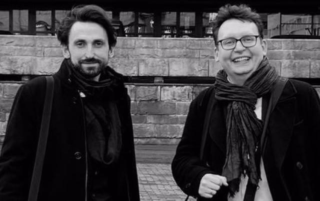 Fotostube Gniezno. Dawid i Waldemar Stube zostali członkami Związku Polskich Artystów Fotografików
