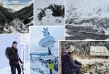 Tatry pod śniegiem! Zobaczcie ośnieżone szczyty i szlaki w obiektywie instagramerów [ZDJĘCIA]