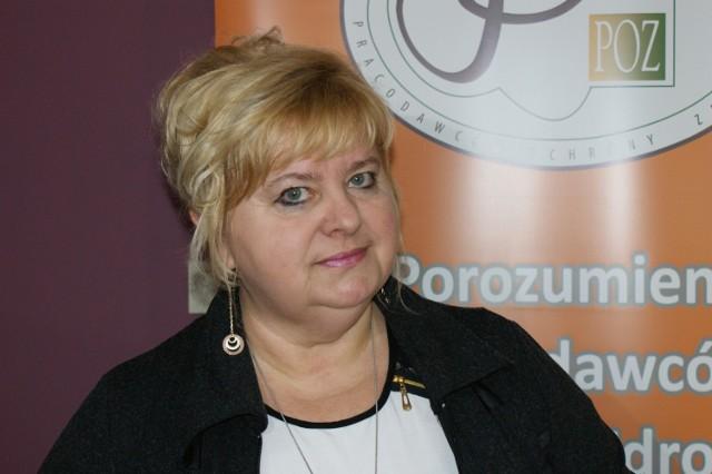 PPOZ w Koninie pyta o ustawę o zdrowiu publicznym