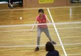 Otwarte Mistrzostwa Legnicy w Badmintonie [ZDJĘCIA]