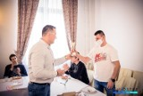 Bogatynia: II Mistrzostwa w jedzeniu pączków na czas za nami. Kto wygrał? Zobaczcie zdjęcia!